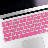 Buy Online  ENKAY Soft Silicone Keyboard Protector Cover Skin for MacBook Air 13.3 inch / Macbook Pro with Retina Display (13.3 inch / 15.4 inch ), America version(Pink) Apple Cases - MEGA Discount Online Store Ghana