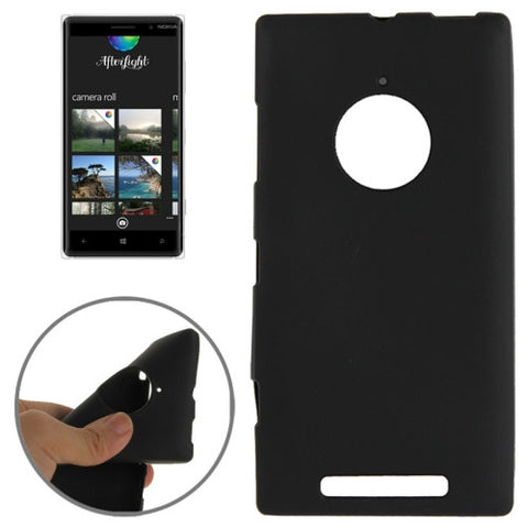 Double Frosted TPU Case for Nokia 830(Black) Nokia Cases - MEGA Discount Online Store Ghana