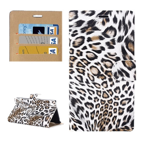 Buy Online  Zebra Stripe Pattern Leather Case with Holder & Card Slots & Wallet for Sony Xperia E4 Sony Cases - MEGA Discount Online Store Ghana