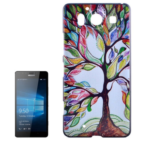 Buy Online  Abstract Tree Patterns PC Protective Case for Microsoft Lumia 950 Microsoft Cases - MEGA Discount Online Store Ghana