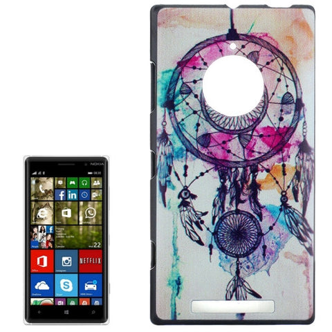 Buy Online  Wind Chimes Pattern Hard Case for Nokia Lumia 830 Nokia Cases - MEGA Discount Online Store Ghana