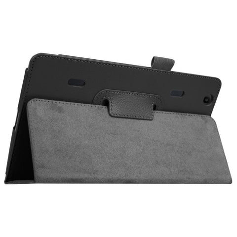 Buy Online  8.3 Inch Litchi Texture Horizontal Flip Solid Color Leather Case with Holder for LG G Pad X8.3(Black) LG Cases - MEGA Discount Online Store Ghana