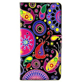 Buy Online  Colorful and Abstract Patterns Horizontal Flip Leather Case with Card Slots and Holder for LG Class / LG Zero LG Cases - MEGA Discount Online Store Ghana