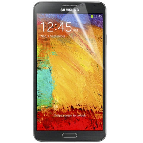 Buy Online  LCD Screen Protector for Samsung Galaxy Note III / N9000 (Taiwan Materials) Screen Protectors - MEGA Discount Online Store Ghana