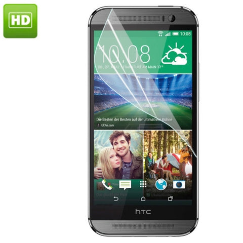 Buy Online  HD Screen Protector for HTC One M9 (Taiwan Material) Screen Protectors - MEGA Discount Online Store Ghana