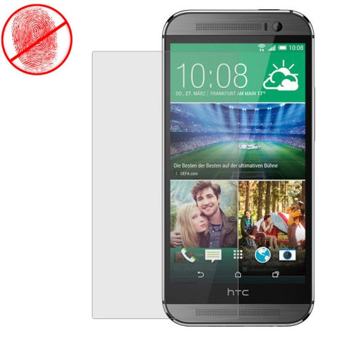 Buy Online  Anti-glare Screen Protector for HTC One M9 (Taiwan Material) Screen Protectors - MEGA Discount Online Store Ghana