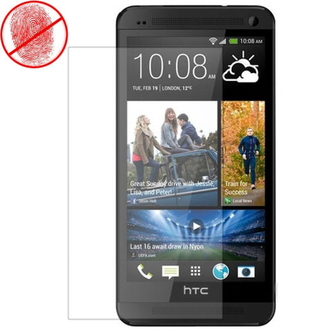 Buy Online  Anti Glare LCD Screen Protector for HTC One M8 (Taiwan Materials) Screen Protectors - MEGA Discount Online Store Ghana