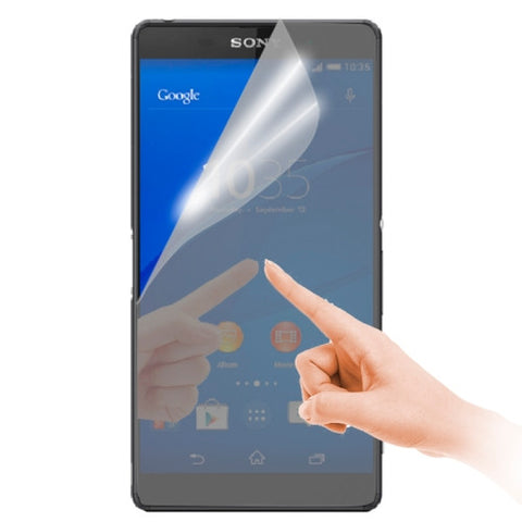 Buy Online  Mirror Screen Protector for Sony Xperia Z4 (Taiwan Material) Screen Protectors - MEGA Discount Online Store Ghana