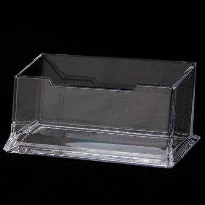 Buy Online  High Quality Crystal Deluxe Name Card Stand (No. 001) Smokers Inn - MEGA Discount Online Store Ghana
