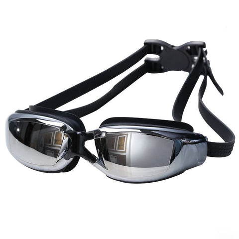 Buy Online  Professional Swimming Goggle Glasses(Black) Sports - MEGA Discount Online Store Ghana