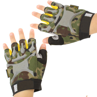 Buy Online  Impact Resistant Military Gloves - Camouflage (Original Version ) Masks & Gloves - MEGA Discount Online Store Ghana