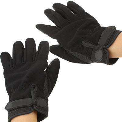 Buy Online  Full-fingered Non-slip Tactical Gloves, Black (Original Version ) Masks & Gloves - MEGA Discount Online Store Ghana