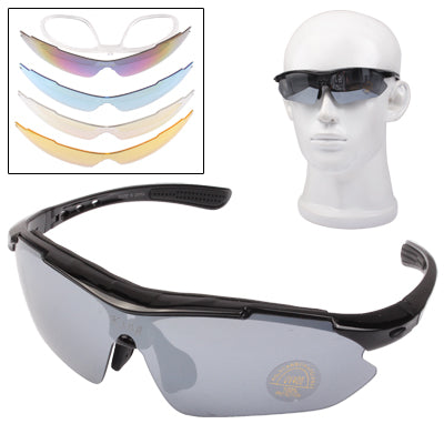 Buy Online  UV400 Protection Sports Sunglasses for Shooting / Cycling / Ski / Golf Sunglasses - MEGA Discount Online Store Ghana