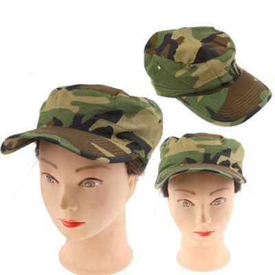 Buy Online  Camouflage Army Patrol Waterproof Cap(Green) Bags & Backpacks - MEGA Discount Online Store Ghana