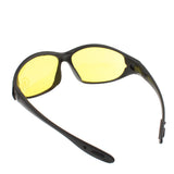 Buy Online  UV 400 Yellow Lens Night Vision Eyeglasses Eyewear Sunglasses - MEGA Discount Online Store Ghana