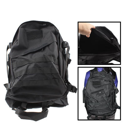 Buy Online  Canvas & PU Leather Outdoor Backpack Bag for Travel / Camp / Hike / Mountaineering Bags & Backpacks - MEGA Discount Online Store Ghana