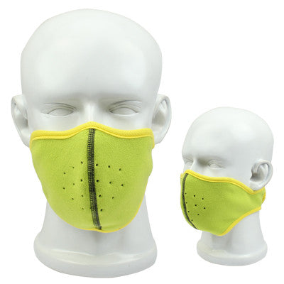 Buy Online  Outdoor Fleeces Half Face Mask Masks & Gloves - MEGA Discount Online Store Ghana