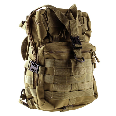 Buy Online  Canvas Fabrics Outdoor Military Survival Backpack with Adjustable Band Bags & Backpacks - MEGA Discount Online Store Ghana
