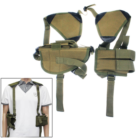 Buy Online  Practical & Convenient Nylon Outdoor Military Axillary Holster(Army Green) Bags & Backpacks - MEGA Discount Online Store Ghana