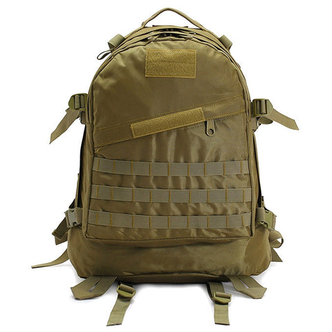 Buy Online  3D Field Outdoor Molle Military Tactical Rucksack Backpack Camping Hiking Bag Bags & Backpacks - MEGA Discount Online Store Ghana