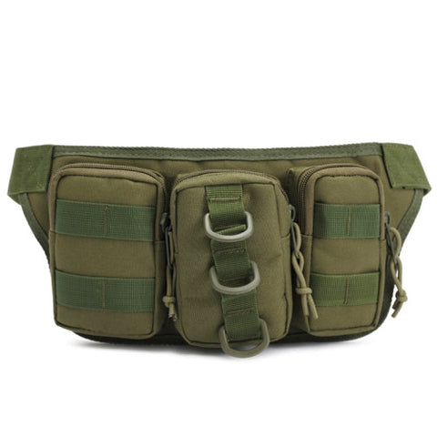 326832d7b30 Airsoft Tactical Military Molle Utility Triple Pouch Waist Pack Bag   –  MEGA Discount Store
