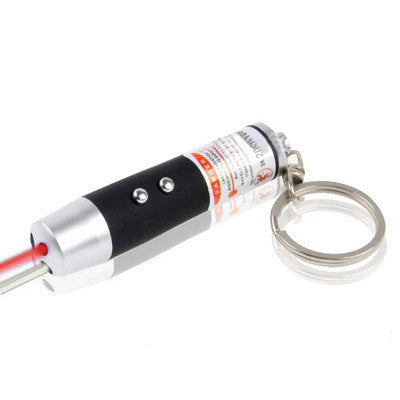 1mw 650nm Red Laser Pointer + LED Light Pen with Keychains LED & Bulbs - MEGA Discount Online Store Ghana