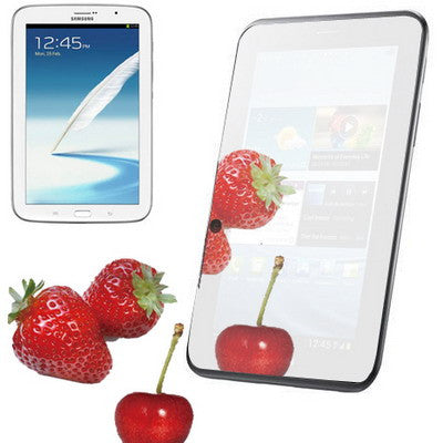 Buy Online  Mirror LCD Protective Film for Samsung Galaxy Note 8.0 / N5100 / N5110(Transparent) Screen Protectors - MEGA Discount Online Store Ghana