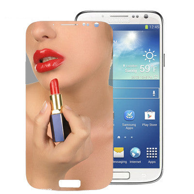 Buy Online  High Quality Mirror LCD Screen Protector for Samsung Galaxy S4 / i9500, Taiwan Materials Screen Protectors - MEGA Discount Online Store Ghana