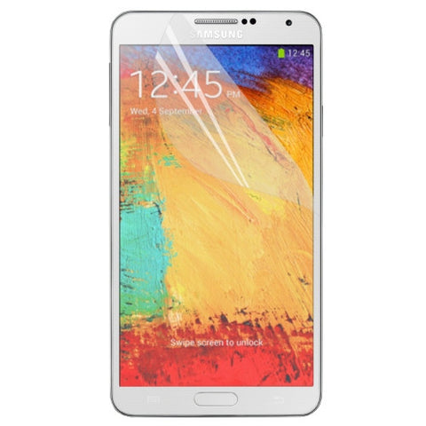 Buy Online  ENKAY PET Screen Protective Film Guard for Samsung Galaxy Note III / N9000, Clear Screen Protectors - MEGA Discount Online Store Ghana