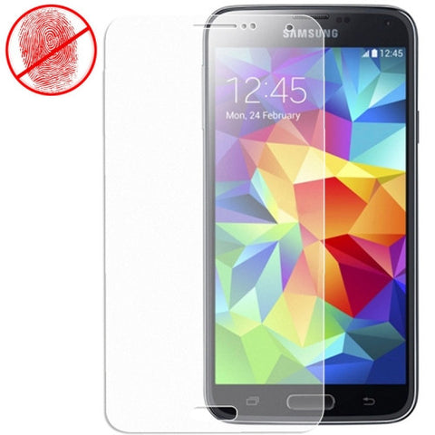 Buy Online  Japan Material Super Ultra Screen Protector for Samsung Galaxy S5 / G900, Anti Glare Screen Protectors - MEGA Discount Online Store Ghana