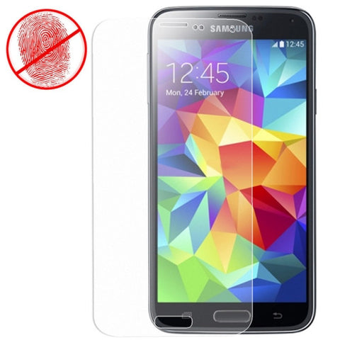 Buy Online  ENKAY Matte PET Screen Protector Protective Film Guard for Samsung Galaxy S5 / G900 Screen Protectors - MEGA Discount Online Store Ghana