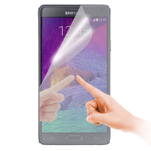 Buy Online  Mirror Screen Protector for Samsung Galaxy Note 4, Japan Material Screen Protectors - MEGA Discount Online Store Ghana
