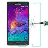 Buy Online  0.33mm 2.5D Explosion-proof Tempered Glass Film with Card Holder for Samsung Galaxy Note4 Screen Protectors - MEGA Discount Online Store Ghana