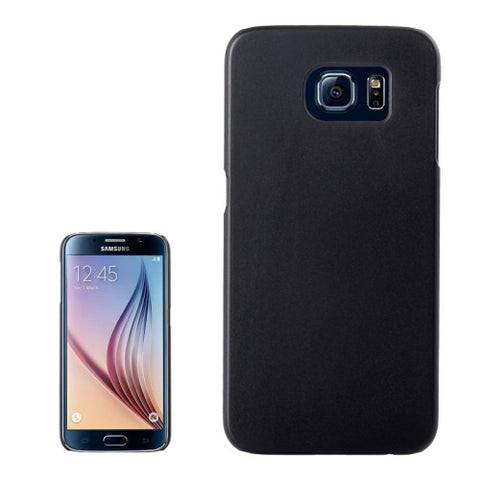 Samsung Galaxy S6 Frosted PC Protective Case (Black) Samsung Cases - MEGA Discount Online Store Ghana