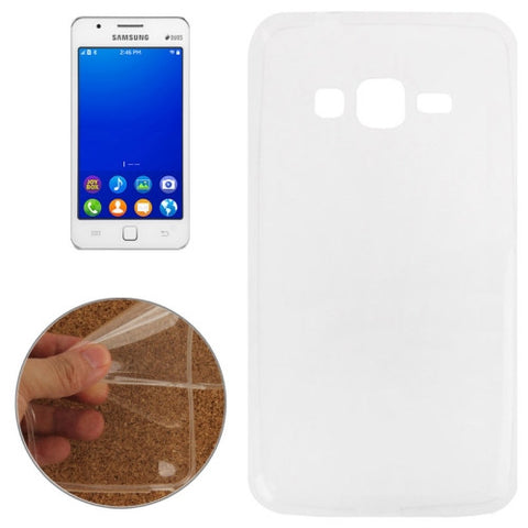 Buy Online  0.45mm Ultra-thin TPU Case for Samsung Galaxy E7 / E700 (Transparent) Samsung Cases - MEGA Discount Online Store Ghana