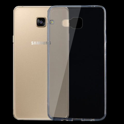 Buy Online  Samsung Galaxy A7(2016) / A710 0.75mm Ultra-thin Transparent TPU Protective Case Samsung Cases - MEGA Discount Online Store Ghana