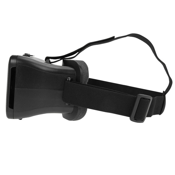 4b2cb0b06aa6 NJ-1688C DIY 3D Cardboard Head Mount Plastic Virtual Reality 3D Video  Glasses for iPhone 6 Plus   Galaxy Note 4   3 etc. 5.5 inch - 6.3 inch  Android iOS ...