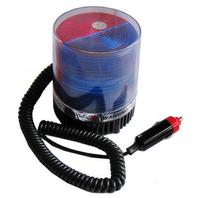 Buy Online  Red+Blue, Brilliant Strong Xenon 10 Flash Strobe Warning Light for Auto Car Car Accessories - MEGA Discount Online Store Ghana