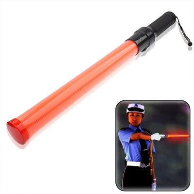 Buy Online  Safety Traffic 3-Mode Control Red LED Baton with Alarm Function, Length: 53.5cm Car Accessories - MEGA Discount Online Store Ghana