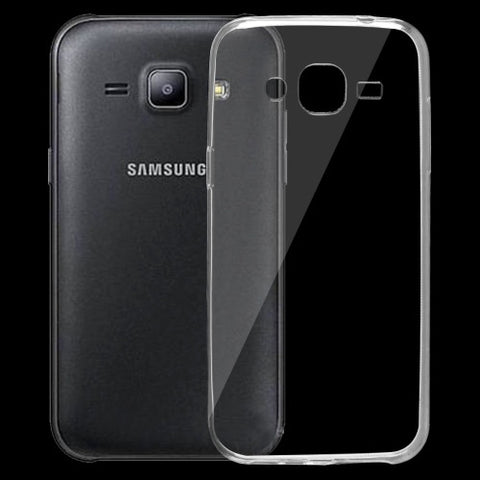 Buy Online  Samsung Galaxy J2 (2016) / J200F / J200G 0.75mm Ultra-thin TPU Protective Case(Transparent) Samsung Cases - MEGA Discount Online Store Ghana