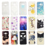 Buy Online  Samsung Galaxy J1 Ace / J110 Elephant Pattern TPU Protective Case Samsung Cases - MEGA Discount Online Store Ghana