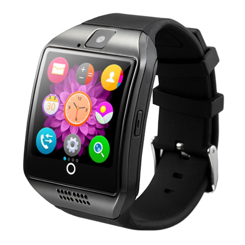 Buy Online  1.54 inch TFT Screen MTK6260A 360MHz Bluetooth 3.0 Smart Bracelet Watch Phone with Pedometer & Sleeping Monitor & Calculator & Call Reminder & SMS Phones - MEGA Discount Online Store Ghana