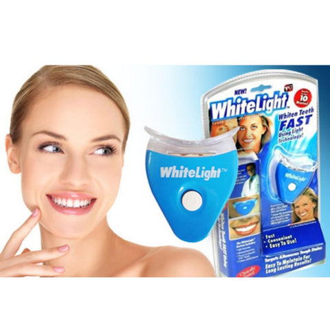 Buy Online  White Light - Teeth Fast Whitening Kit (Original Made in USA) Dental Care - MEGA Discount Online Store Ghana