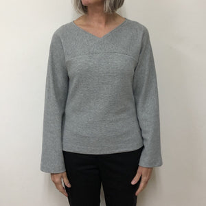 Briana Sweater Grey