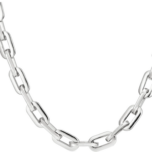Toni Necklace Silver
