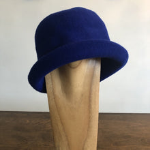 Load image into Gallery viewer, Wool Clochard Hat