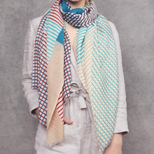 Load image into Gallery viewer, Francisca Scarf
