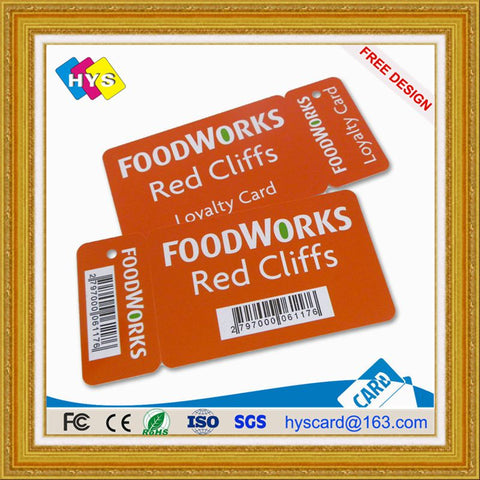 Rfid tag, Plastic Smart RFID Card, NFC  RFID Tag Business Card or Gift Card Supply