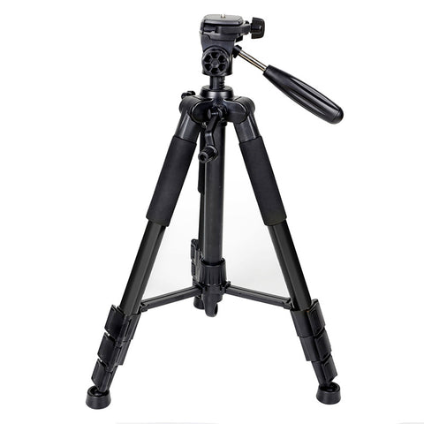 New Zomei Q111 Professional Aluminium Tripod Camera Accessories Stand with Pan Head for Dslr