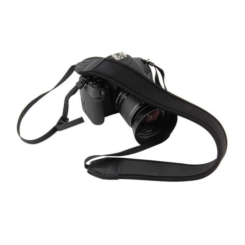 1pcs High Quality Neoprene Camera Neck Strap For Nikon For Canon For Sony all SLR DSLR